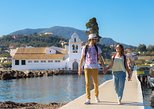 Best of Corfu: Half Day Private Sightseeing Tour. Corfu, Greece