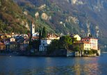 Lake Como - Varenna and Bellagio Full-day Private Tour. Lago Como, ITALY