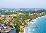 Best City tour of Sihanouk Ville in 01 Day. Sihanoukville, Cambodia