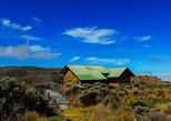 Refugio de Alta Montaña El Cisne desde Pereira. Pereira, COLOMBIA