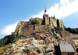A day in Mont Saint Michel !, Ruan, FRANCIA