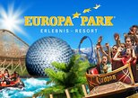 Private transfer to Strasbourg from Europa park or the opposite way. Rust, GERMANY