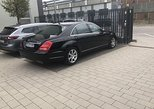 Private transfer to Europa Park from Colmar or the opposite way. Rust, GERMANY