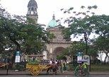 Manila, lo mejor de la ciudad en 2 días. Manila, FILIPINAS