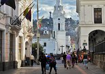 Private and Personalized City Tour of Quito Teleferico and Middle of the World,