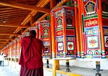 Private Day Tour to Labrang Monastery from Lanzhou. Lanzhou, CHINA