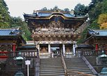 Nikko Scenic Spots and UNESCO Shrine - Full Day Bus Tour from Tokyo. Tokyo, JAPAN