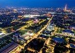 Tashkent Full Day Private Tour: Explore, Experience and Enjoy Like A Local. Tashkent, UZBEKISTAN