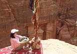 Official Escort Guide in Jordan. Petra, Jordan