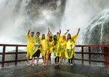 Best Tour Ever Niagara Falls Tour from Niagara Falls, Ontario. Cataratas del Niagara, CANADA