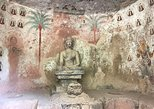 Private Day Tour to Bingling Temple Caves from Lanzhou, Lanzhou, CHINA