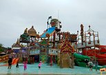 Ramayana Water Park: Day Pass. Pattaya, Thailand
