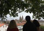 Visita guiada a la Catedral, centro histórico y áreas verdes.. Santiago de Compostela, ESPAÑA