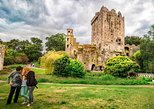 Blarney Castle Day Tour from Dublin Including Rock of Cashel & Cork City. Dublin, Ireland