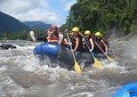 Rafting sobre el río Pastaza nivel lll+ y lV 25.00 USD. Ba�os, ECUADOR
