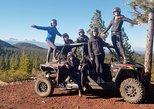 Small-Group ATV Tour in Bend Badlands, Bend, OR, ESTADOS UNIDOS