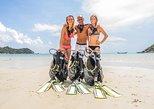 PADI Discover Scuba Diving in Koh Phangan (Beginners). Ko Phangan, Thailand