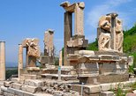 Small Group Tour from Kusadasi Port to St.Mary's House, Ephesus and Surroundings. Selcuk , Turkey