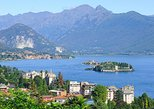 Art and food on lake Maggiore: Stresa and Isola Bella. Lago Mayor, ITALY