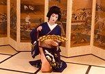 Geisha Maiko Show Kyoto + Guided Geisha Culture & History Tour. Kioto, JAPAN