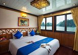 Ha Long bay tour in Middle 3 star cruise, Halong Bay, VIETNAM