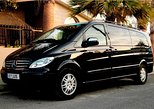 Taxi transfer from Larnaca airport To any hotel in Limassol up to 6 passengers, Larnaca, CHIPRE