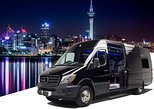 Private Airport Transfer: from Auckland to Auckland Airport (AKL). Auckland, New Zealand