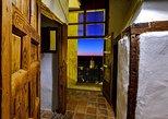 Guided Tour to Tower/Visita Guiada a la Torre. Segovia, ESPAÑA