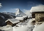 Zermatt - Sunnegga: The family paradise with Matterhorn views. Zermatt, Switzerland