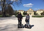 CSTRents - Parma Segway PT Authorized Tour, Parma, ITALIA