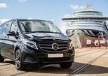 Private One-Way Shuttle Transportation to Cruise-Port of Baltimore, Baltimore, MD, ESTADOS UNIDOS