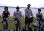 Baileys Harbor Segway Tour. Green Bay, WI, UNITED STATES