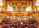Vienna Mozart Concert at the Musikverein,