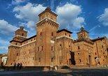 CSTRents - Ferrara Segway PT Authorized Tour, Ferrara, Itália