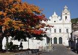 Ivan Bahia's TOP Cachoeira & Recôncavo Cultural Heritage day-tour from Salvador, ,