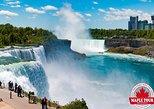 Toronto, Niagara Falls & Thousand Islands 3–day Trip from Ottawa. Ottawa, CANADA