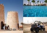 Self-Drive Dune Buggy & Oasis Pool - 4x4 Transfers from Abu Dhabi,