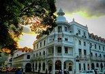 Transport & Travel. Batticaloa, Sri Lanka