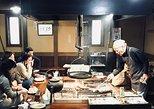 Food & Cultural Walking Tour around Zenkoji temple in Nagano. Nagano, JAPAN