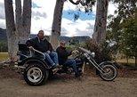 1 Hour Trike Blue Mountain Three Sisters Tour, Montañas Azules, Austrália