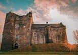 Outlander Tour. Glasgow, Scotland