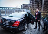 Private Transfer to Europa Park from Frankfurt or Opposite Way, Rust, ALEMANIA