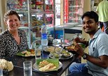 Discover Colonial heritage of Jaffna with authentic Jaffna style breakfast. Jaffna, Sri Lanka