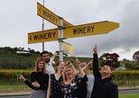 Hastings Half Day Regional Wine Tasting Tour. Hastings, New Zealand