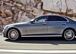 Arrival Private Transfer Larnaca Airport LCA to Paphos City by Business Class, Larnaca, CHIPRE