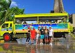 Half Day Dominican Safari for all Family, Punta de Cana, REPUBLICA DOMINICANA