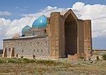Turkestan - Gloriously Isolated One Day Tour from Tashkent. Tashkent, UZBEKISTAN