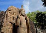 Private Day Tour to Aukana And Ancient City of Anuradhapura From Polonnarwa.. Batticaloa, Sri Lanka