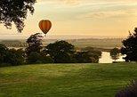 Liberty Balloon Flights. Adventure flying in Northern Tasmania. Launceston, AUSTRALIA