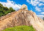 Private Day Trip to Anuradhapura Kingdom & Mihinthalaya Temple From Sigiriya, Sigiriya, SRI LANKA